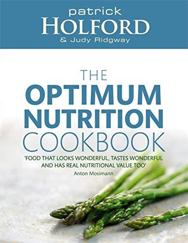 9780749953447: Optimum Nutrition Cookbook