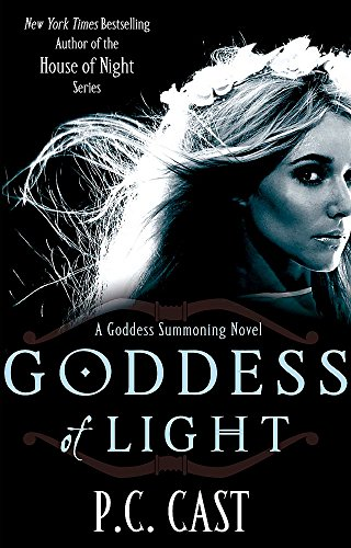 9780749953461: Goddess of Light (Goddess Summoning)