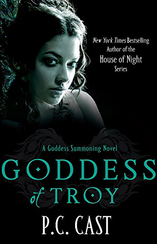 9780749953614: Goddess Of Troy: Number 6 in series