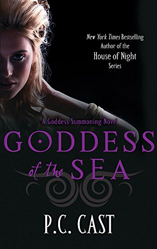 9780749953669: Goddess of the Sea (Goddess Summoning Series)