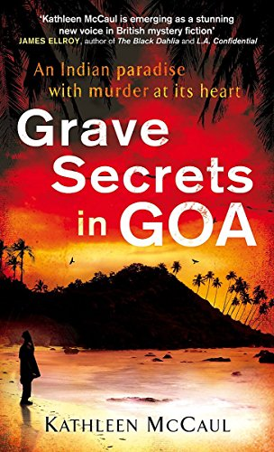 Whispers From a Goan Grave: Kathleen Mccaul