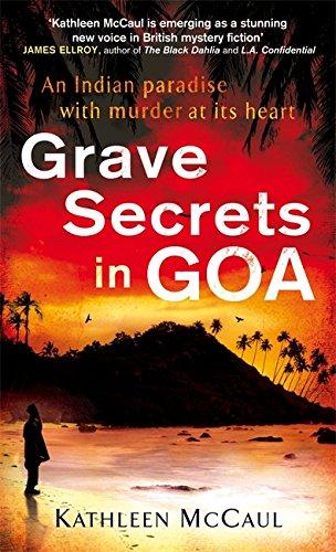 9780749953683: Grave Secrets in Goa (Ruby Jones)