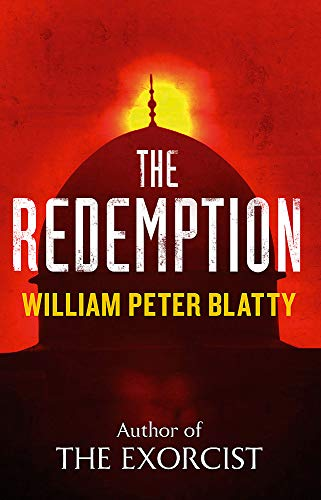 9780749953737: The Redemption: From the author of THE EXORCIST