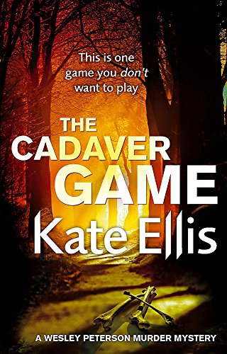 9780749953775: The Cadaver Game (The Wesley Peterson Murder Mysteries)