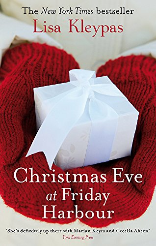 9780749953836: Christmas Eve At Friday Harbour: Number 1 in series