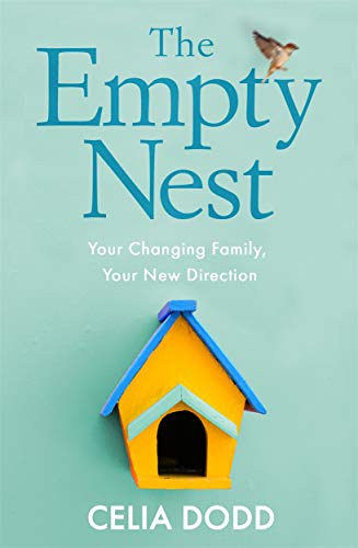 9780749953867: Empty Nest: How to Survive and Stay Close to Your Adult Child