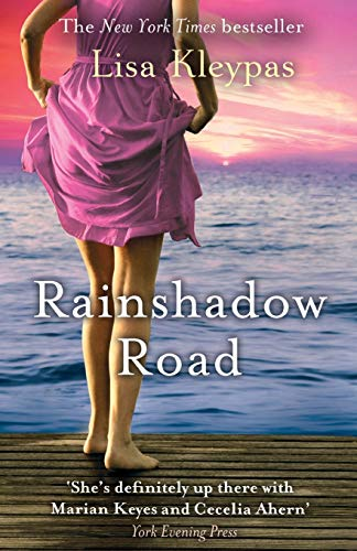 9780749953881: Rainshadow Road (Friday Harbor)