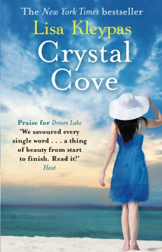 9780749953935: Crystal Cove (Friday Harbor)