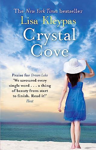 9780749953935: Crystal Cove (Friday Harbor)