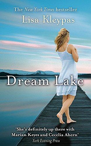 9780749953980: Dream Lake (Friday Harbor)