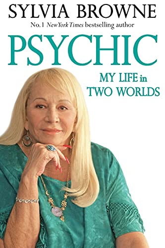 9780749954000: Psychic: My Life in Two Worlds