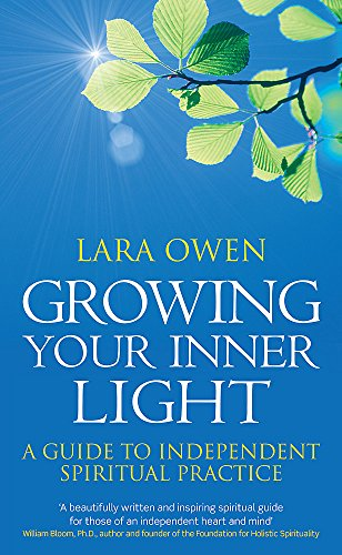9780749954086: Growing Your Inner Light: A Guide to Independent Spiritual Practice