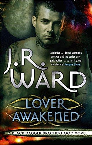 9780749954437: Lover Awakened: Number 3 in series