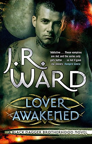 9780749954437: Lover Awakened: Number 3 in series (Black Dagger Brotherhood Series)