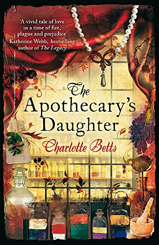 9780749954444: The Apothecary's Daughter