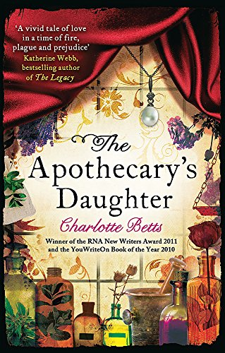 9780749954499: The Apothecary's Daughter