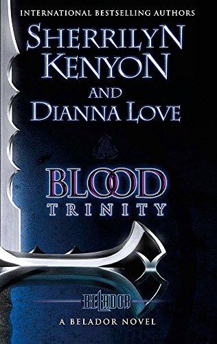 9780749954581: Blood Trinity (Belador Code)