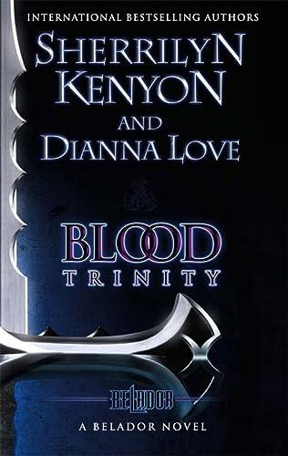 9780749954581: Blood Trinity