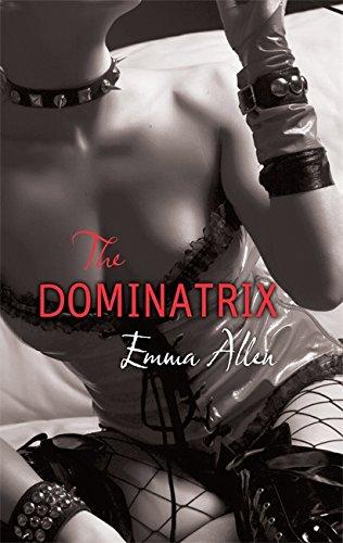 9780749954710: The Dominatrix