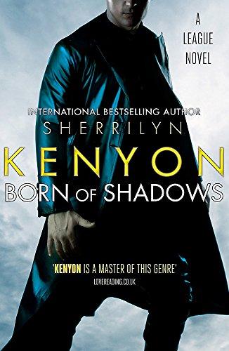 9780749954734: Born of Shadows (League)