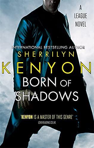 Born of Shadows: Sherrilyn Kenyon