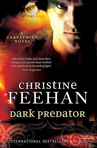 9780749954796: Dark Predator: Number 22 in series ('Dark' Carpathian)