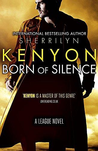 9780749954932: Born of Silence (The League Series)