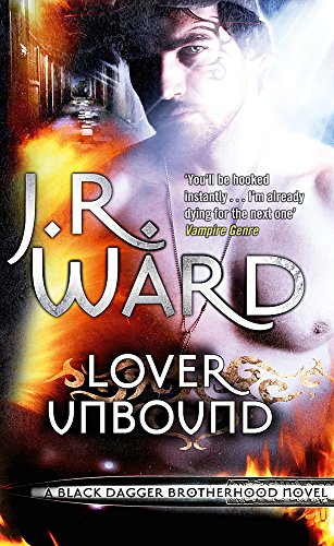 9780749955052: Lover Unbound: Number 5 in series (Black Dagger Brotherhood)