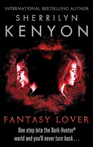 9780749955069: Fantasy Lover (The Dark-Hunter World)