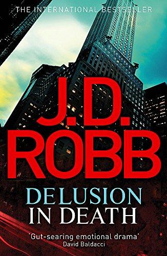 9780749955120: Delusion in Death