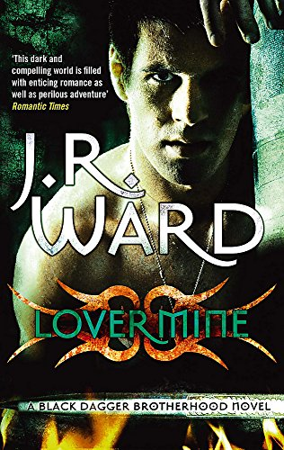 9780749955205: Lover Mine (Black Dagger Brotherhood)