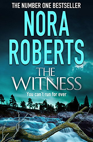 9780749955212: The Witness