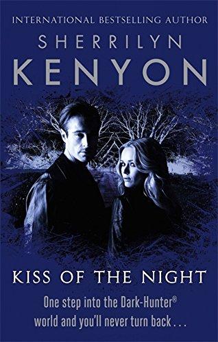 9780749955250: Kiss of the Night (The Dark-Hunter World)