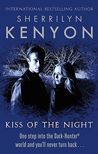 9780749955250: Kiss of the Night