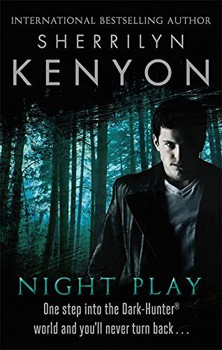 9780749955304: Night Play (The Dark-Hunter World)