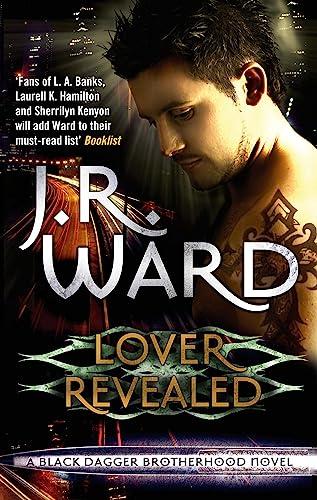 9780749955328: Lover Revealed (Black Dagger Brotherhood 4)