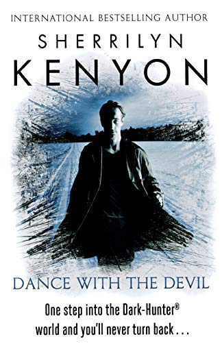 9780749955335: Dance With The Devil (The Dark-Hunter World)