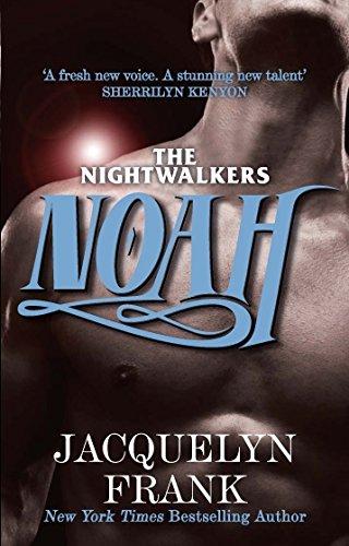 9780749955397: Noah (Nightwalkers Series)