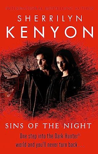 9780749955403: Sins of the Night (The Dark-Hunter World)
