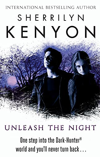 9780749955458: Unleash The Night (The Dark-Hunter World)