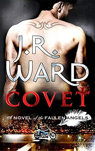 9780749955588: Covet: Number 1 in series (Fallen Angels)