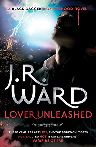9780749955601: Lover Unleashed: Number 9 in series