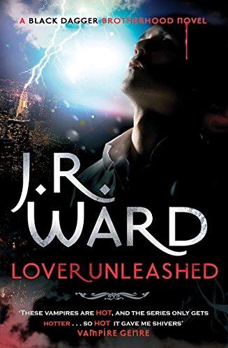 9780749955601: Lover Unleashed (Black Dagger Brotherhood)