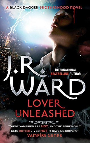 9780749955656: Lover Unleashed: Number 9 in series