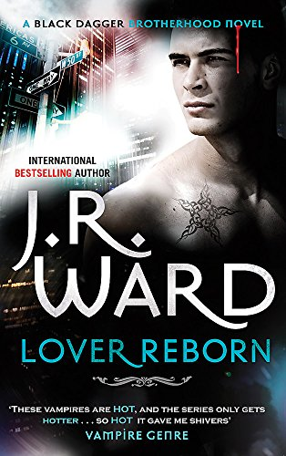 9780749955755: Lover Reborn: Number 10 in series