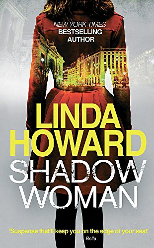 9780749955847: Shadow Woman
