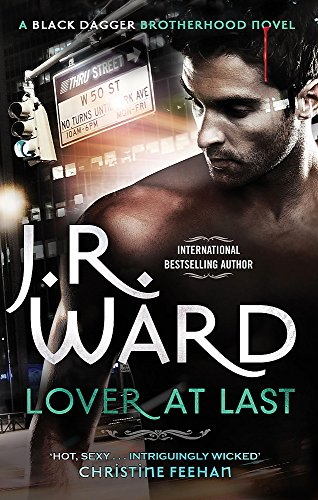 9780749955854: Lover at Last (Black Dagger Brotherhood)