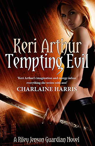 9780749955977: Tempting Evil: Number 3 in series (Riley Jenson Guardian)