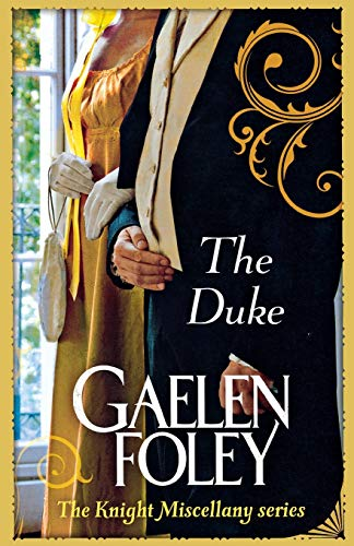 9780749955991: The Duke: Number 1 in series