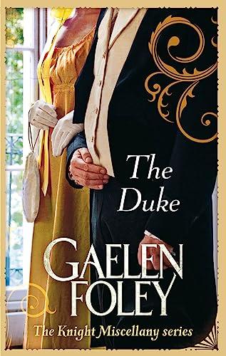 9780749955991: Duke (Knight Miscellany)
